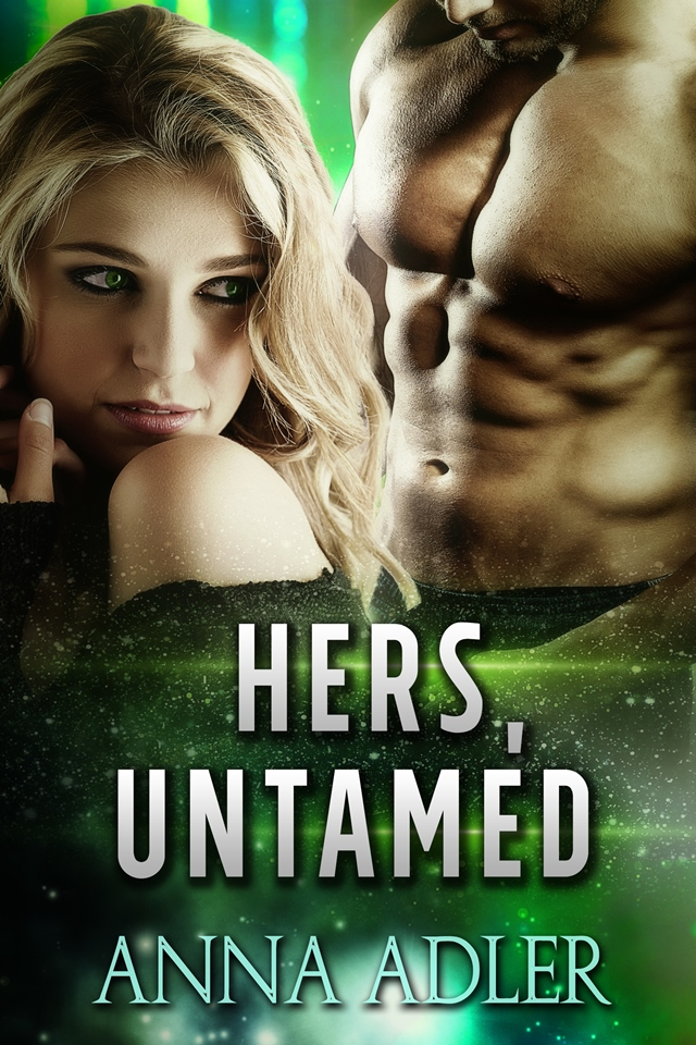 Book Cover: Hers, Untamed