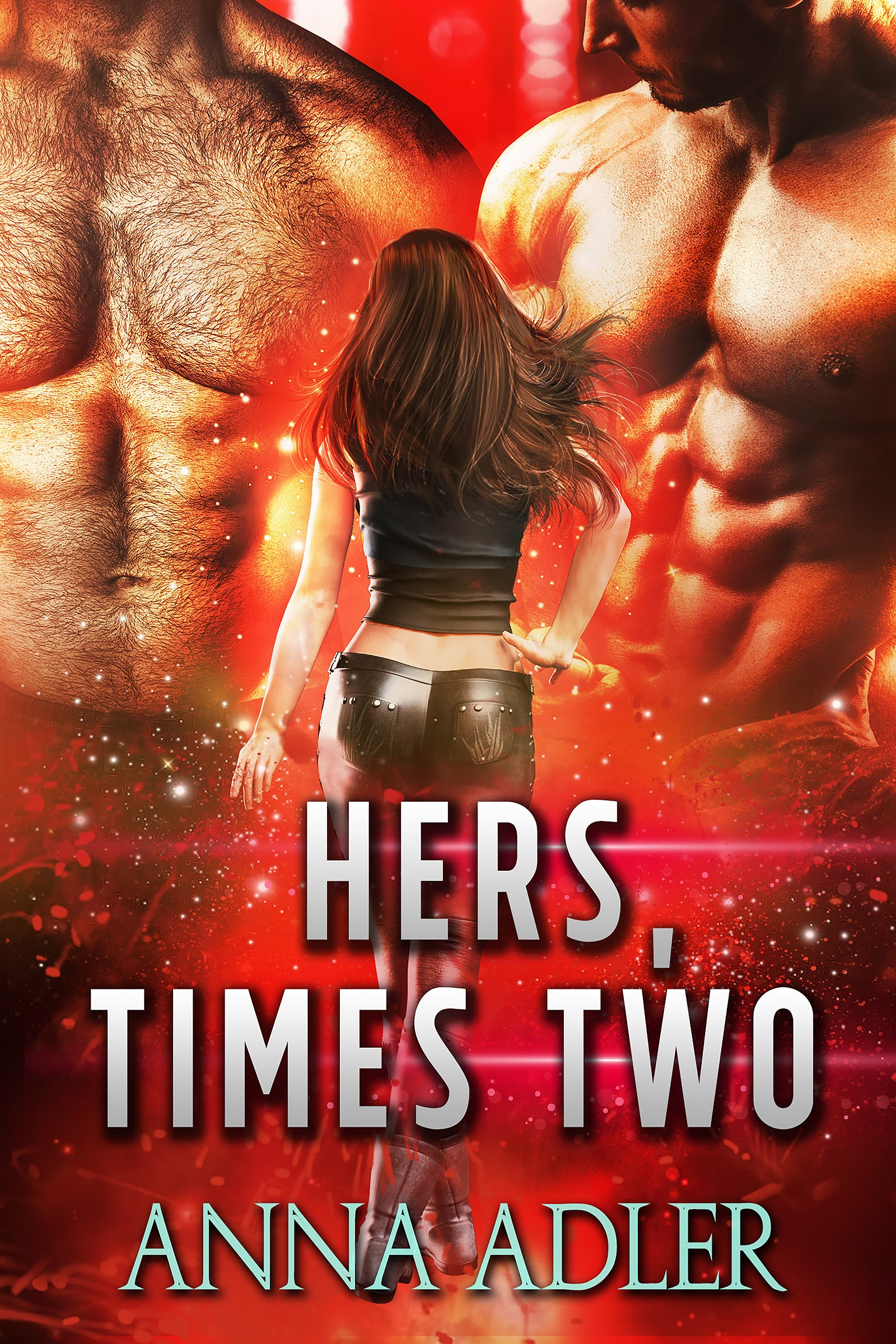Hers, Times Two cover image