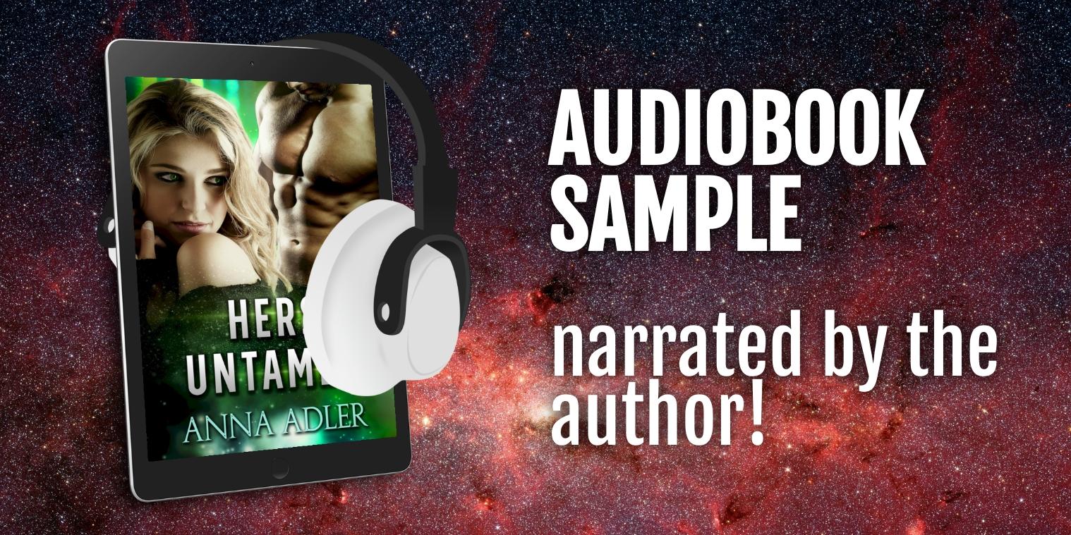 Audiobook sample image